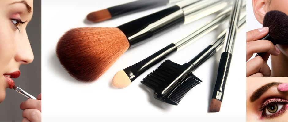 BRUSH Make-Up Products